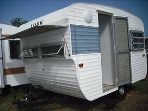1976 York RETRO VINTAGE CLASSIC FOR SALE ON SUNSHINE COAST Woombye Maroochydore Area Preview
