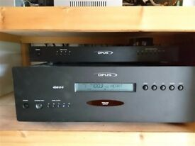 Opus MCU500 Multi-Room Controller v2.0 and 4 x DZM100 Digital Zone Amplifiers and more