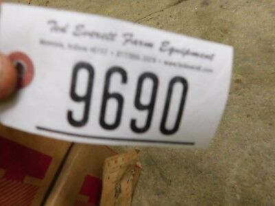 4 International Tractor Complete Piston Packages Tag 9690