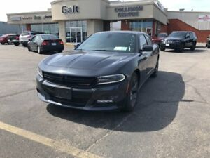 2017 Dodge Charger RALLYE | SUNROOF PARK ASSIST BLUETOOTH HEATED