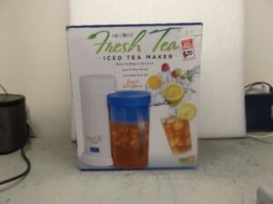 Iced Tea Maker 2 QT - 50% OFF !! SALE...SALE $$$ 15