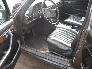 1985 Mercedes Benz 300 SD Diesel turbo