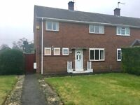 3 Bedroom house - Castleview catchment area - Short term let only
