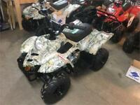 New Boulder Kids ATV with Reverse   Casselman Performance Ottawa Ottawa / Gatineau Area Preview