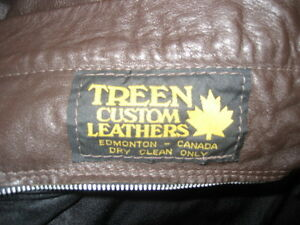 MOTORCYCLE LEATHER