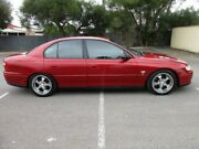 2001 Holden Commodore VX Acclaim 4 Speed Automatic Sedan Clearview Port Adelaide Area Preview