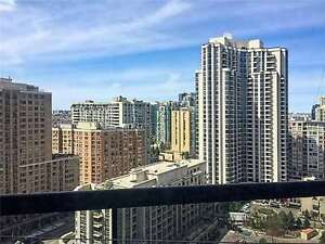 Functional Layout 1 Bed Plus Den Unit For Sale in Toronto