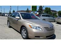 2009 Toyota Camry LE - Won't last the weekend!