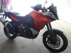 2016 KTM 1190 Motorcycle - Absolutely mint condition! Adventure