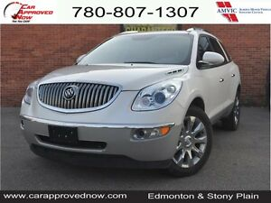 2011 Buick Enclave CXL2 Luxary