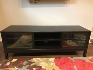 Ikea LINNARP Media Console