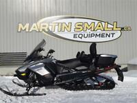 2019 Ski-Doo Grand Touring Limited 900 ACE TURBO Touring Edmundston New Brunswick Preview