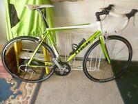 Trek 1.5 road bike