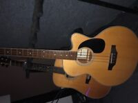 Legacy Electro Acoustic Bass Guitar
