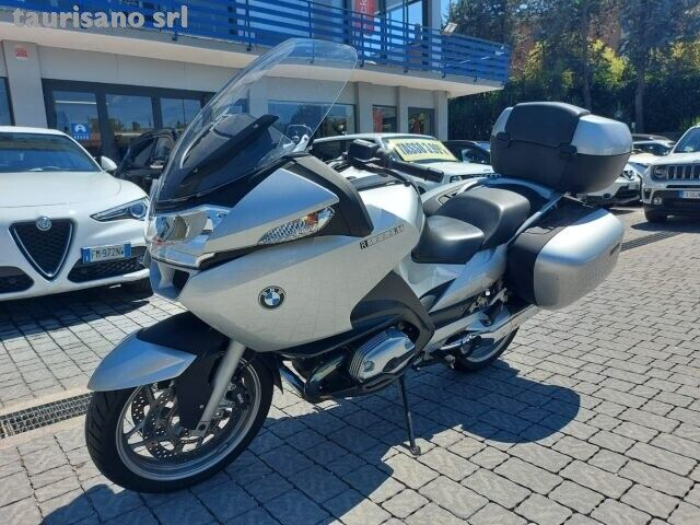BMW R 1200 RT R 1200 RT ABS