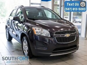 2014 Chevrolet Trax 2LT AWD|Leather Trim|Bluetooth|1.4L