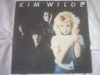 Vinyl LP Kim Wilde