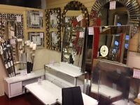 430 different new mirrors all available today £5-£499