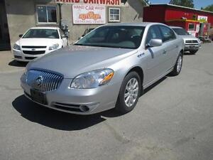 2011 BUICK LUCERNE // LOW KM'S // CLEAN!
