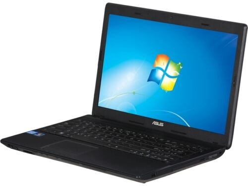ASUS  NotebookX54C-RB93  Intel Core i3  2370M (2.40GHz)  320GB  HDD 6GB  Memory