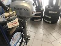 2.3 HONDA BF2.3 Boat Motor Swift Current Saskatchewan Preview