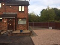 Freshly Decorated 2 Bedroom House for Rent - Motherwell £495 pcm