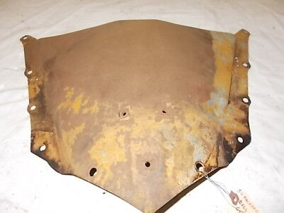 """Used, 1954 PACKARD CLIPPER  BELL HOUSING BOTTOM COVER,  """"RARE"""",  ORIGINAL PART for sale  Ruby"""