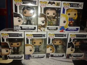 Disney TomorrowLand Funko POP Vinyl Figures Cambridge Kitchener Area image 6