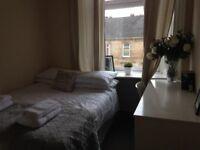 Room within 7 bedroom flat - Queen Margaret Drive