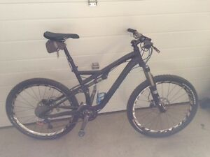 2010 Specialized Stumpjumper FSR Expert