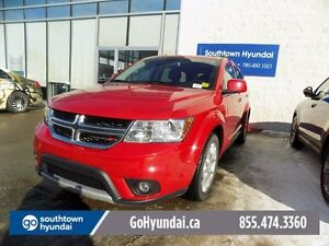2014 Dodge Journey 2 SETS OF TIRES, LEATHER, SUNROOF.