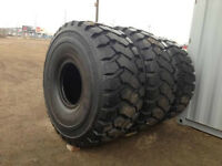 Brand New Hilo OTR Tires and Forever Bobcat tires for sale!!!