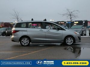 2012 Mazda Mazda5 GS West Island Greater Montréal image 9