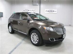2011 Lincoln MKX AWD Navigation, Moon Roof