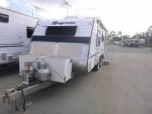 2012 Supreme Spirit L.E. Maddington Gosnells Area Preview
