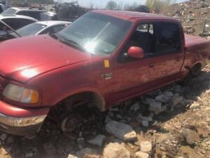 2001 F150 P/UP JUST IN FOR PARTS AT PIC N SAVE! WELLAND