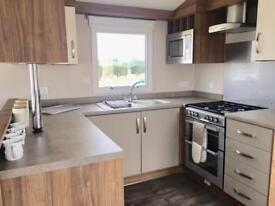 JUST ARRIVED - 2018 Holiday Home at Kessingland Beach