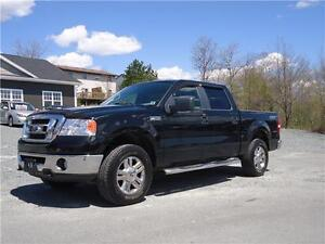 2008 Ford F-150 XLT, 4X4, 5.4L HOT PRICE!!!! 12995