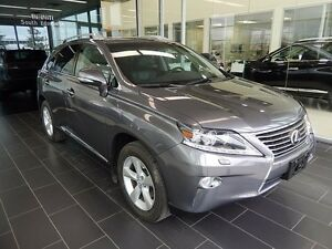 2014 Lexus RX 350 Premium Package, One Owner, Heated/Cooled Seat