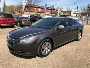 2010 Chevrolet Malibu 2LT Platinum Edition, Sunroof, Leather