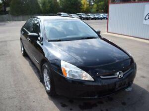 2005 Honda Accord LX-G 4dr Sedan