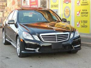 2012 Mercedes-Benz E-Class E300#NAVIGATION#BACK UP CAMERA#4MATIC