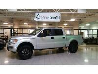2013 Ford F-150 XLT. Now located at 10110 82 Ave!