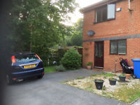 Two bedroom, unfurnished house for rent in Romiley, Stockport