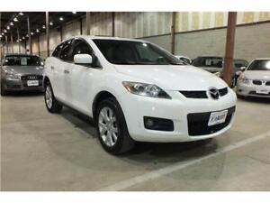 """2008 Mazda CX-7 GS """"AS IS"""""""