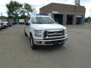 2015 Ford F-150 XLT EXTENDED SHORT BOX 4X4