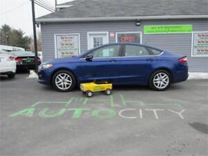 2014 Ford Fusion...$48 Weekly