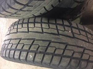 Great Winter Tires for sale!