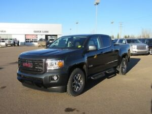 2018 GMC Canyon 4WD SLE. Text 780-872-4598 for more information!