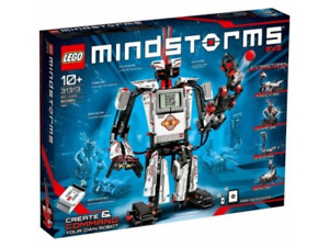 Lego 31313 Mindstorms EV3 New in Box